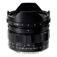 Voigtländer Super Wide Heliar 15mm 4.5 ASPH. III für Sony E-Mount