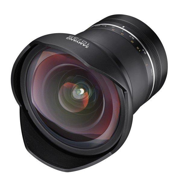 Samyang XP 10mm 3.5 für Nikon F