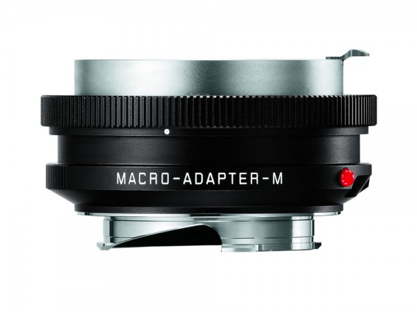 Leica Macro-Adapter-M 14652