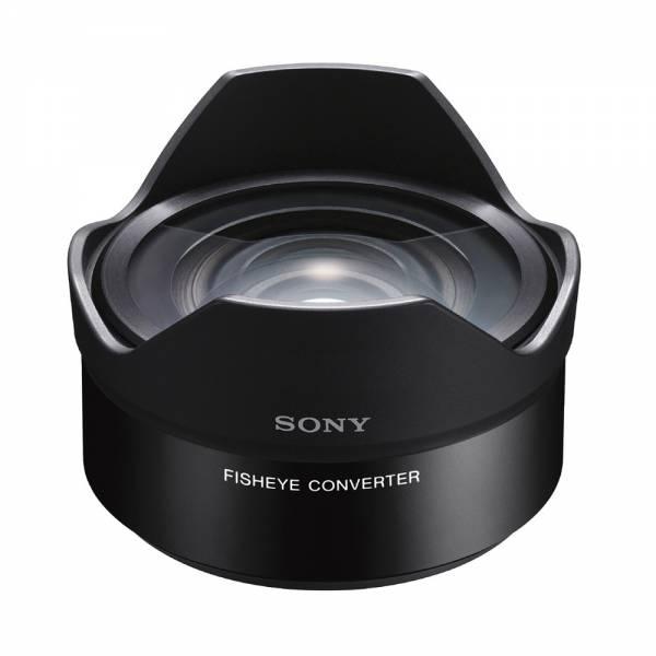 Sony VCL-ECF2 Fish-Eye Vorsatzkonverter