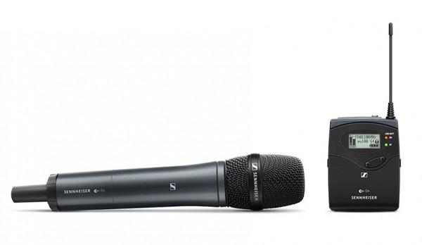 Sennheiser EW 135P G4-E drahtloses Mikrofonsystem