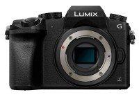Panasonic Lumix DMC-G70 Gehäuse Ausstellung