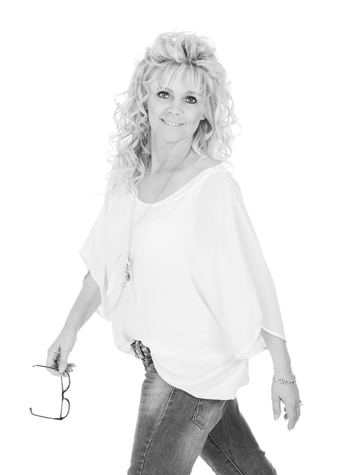 Silvia Bramlage