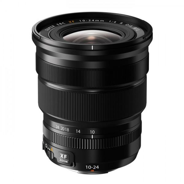 Fujifilm Fujinon XF10-24mm 4.0 R OIS