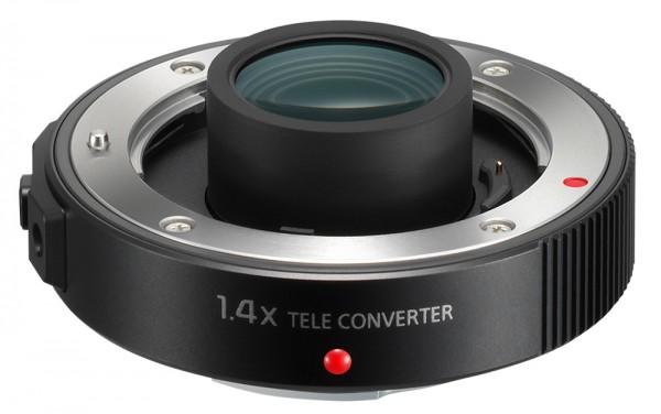 Panasonic Telekonverter DMW-TC14E
