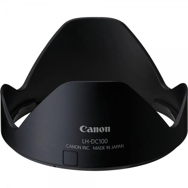 Canon Gegenlichtblende LH-DC100 für Canon G3X