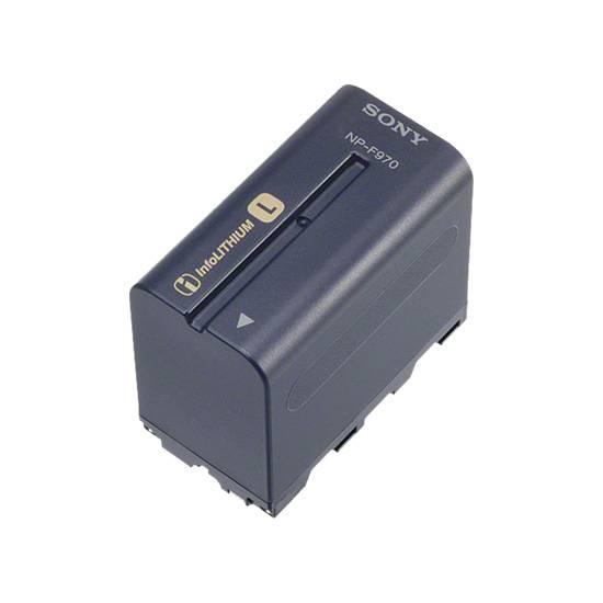 Sony NP-F970 Akku - 5400 mAh
