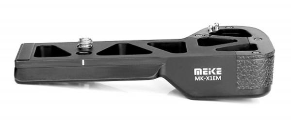 Meike X1EM Griff-Verlängerung für Sony A9 & A7