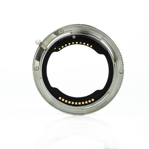 TechartPro Adapter TZE-01 Sony E-Mount an Nikon Z