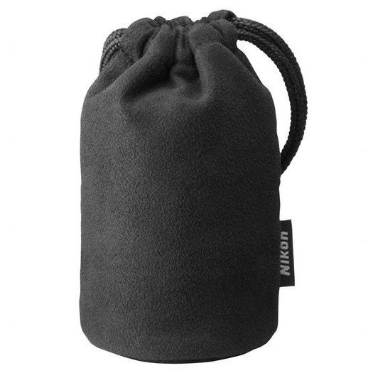Nikon CL-0715 Tasche Köcher Beutel für NIKKOR-Objektive