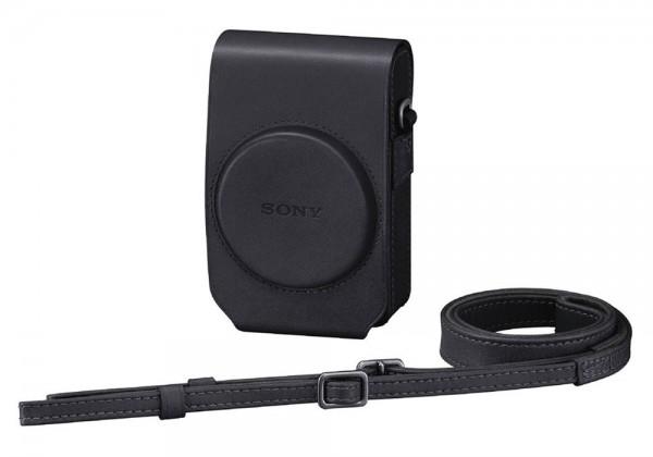 Sony LCS-RXG Tasche
