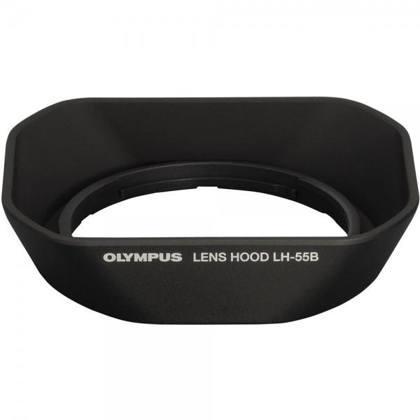 Olympus LH-55B Gegenlichtblende für M.Zuiko 9-18mm
