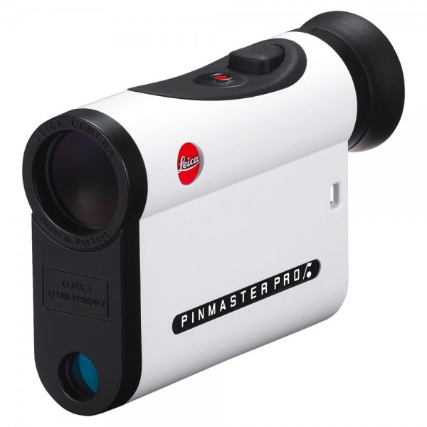 Leica Pinmaster II Pro weiß 40539