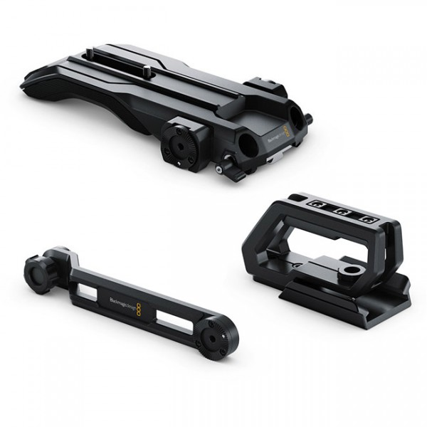 Blackmagic URSA mini Shoulder Kit mit Top-Haltegriff