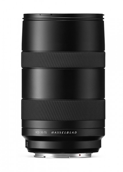 Hasselblad XCD 35-75mm 3.5-4.5 X System