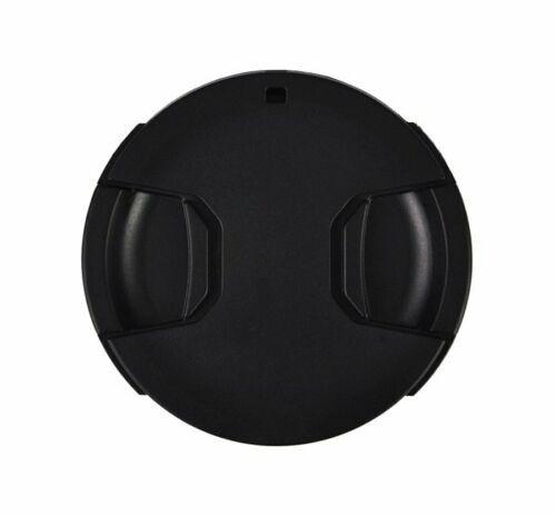 Premium V.M.C. Objektivdeckel, neues Design Durchmesser 37mm E37