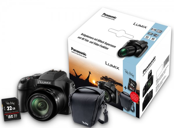 Panasonic Lumix DC-FZ83 Special Edition