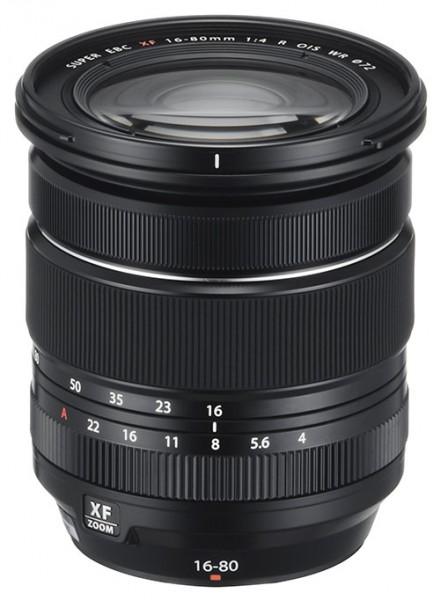 Fujifilm Fujinon XF16-80mm 4.0 R OIS WR Einzelstück
