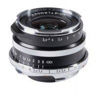 Voigtländer Color Skopar 21mm 3.5 ASPH. VM für Leica M