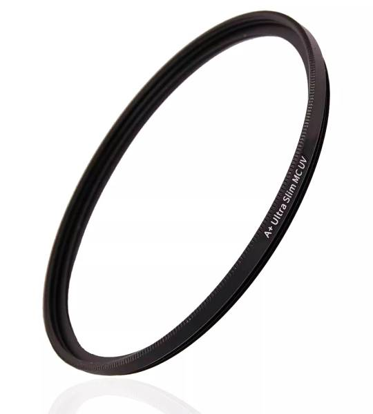 V.M.C. Ultra Slim MRC UV Filter 62mm