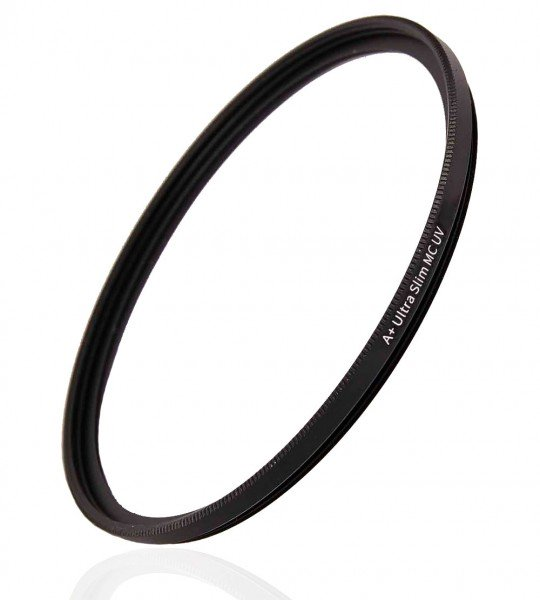 V.M.C. Ultra Slim MRC UV Filter 37mm