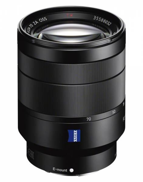Sony FE SEL 24-70mm 4.0 Vario-Tessar T* ZA OSS