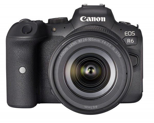 Canon EOS R6 + RF 24-105mm 4.0 L IS USM