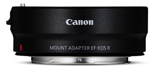 Canon Adapter EF-EOS R