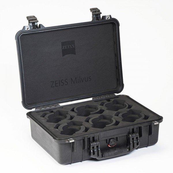 ZEISS Milvus Transportkoffer