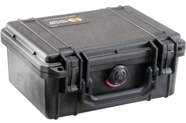 Peli Modell 1150 - schwarz