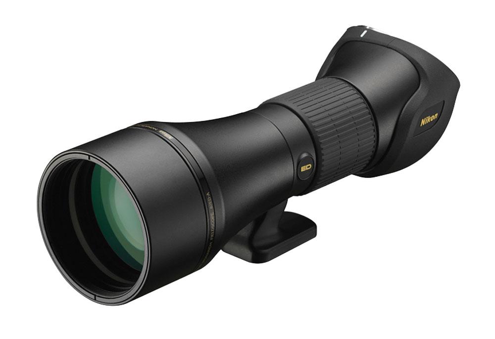 Nikon spektiv fieldscope monarch 82ed a schrägeinblick kaufen