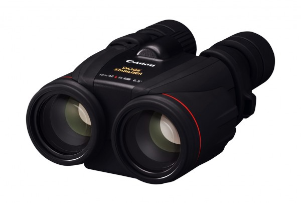 Canon Fernglas 10x42 L IS WP