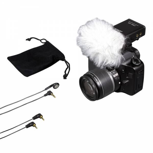 Dörr Stereo Mikrofon CWA-120