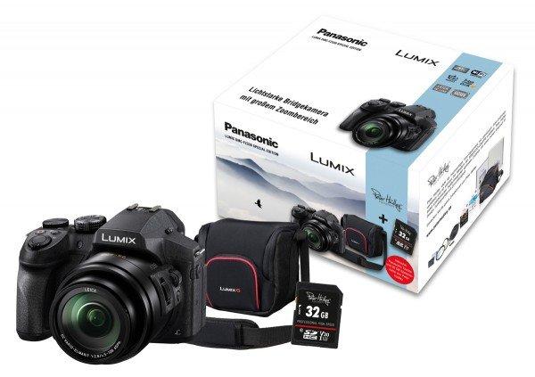 Panasonic Lumix DMC-FZ330 Special Edition