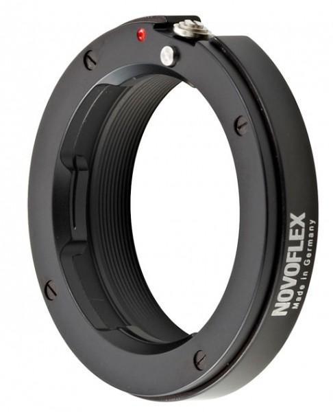 Novoflex Adapter Leica M-Objektive an Nikon Z Kameras