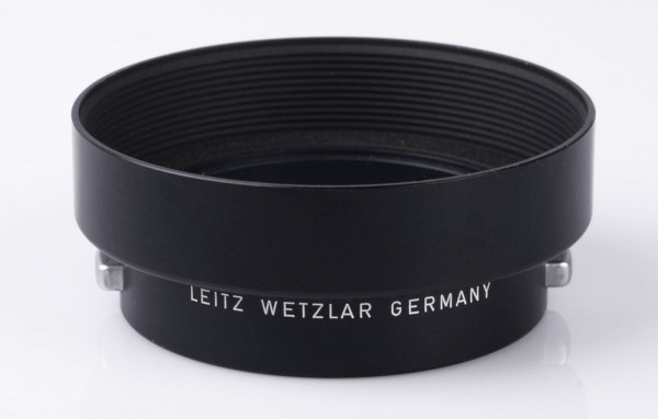 Leica Gegenlichtblende für Leica R 2.0 50mm & R 2.8 35mm - 12564 * LB