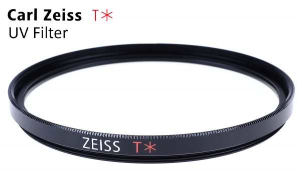 ZEISS T* UV Filter 52mm