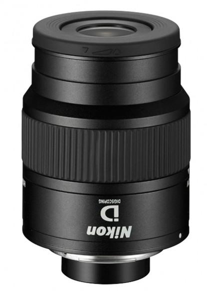 Nikon MEP Zoomokular 20-60x ( Monarch ED 82 und 60 )