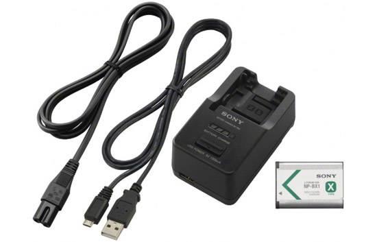 Sony ACC-TRBX Zubehörkit