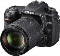 Nikon D7500 + NIKKOR AF-S DX 18-140mm 3.5-5.6 G ED VR