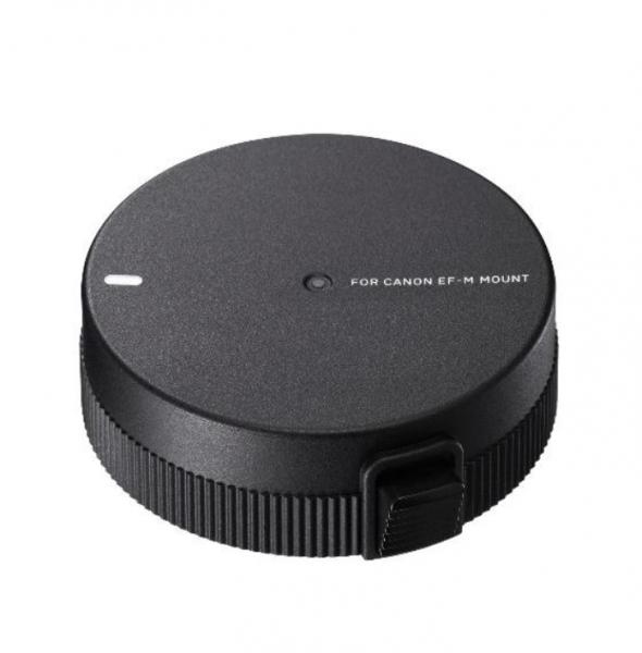 Sigma USB Dock UD-11 für Canon EF-M