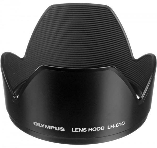 Olympus LH-61C Gegenlichtblende schwarz für M.Zuiko 14-150mm II