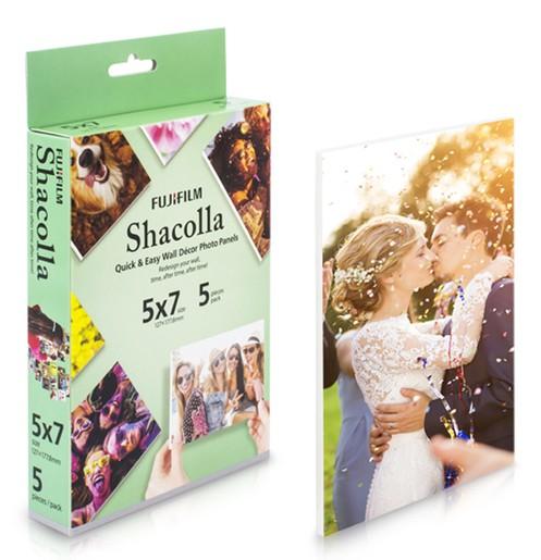 Fujifilm Shacolla Box für 13x18 Fotos