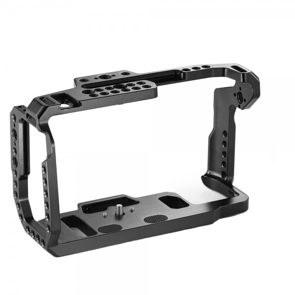 SmallRig 2203 Cage für Blackmagic Pocket Cinema Camera 4K/6K