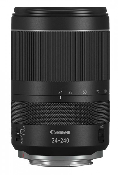 Canon RF 24-240mm 4.0-6.3 IS USM