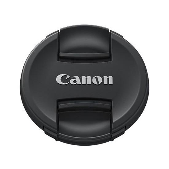 Canon Objektivdeckel E-58 II