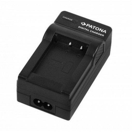 Patona Akku-Ladegerät für Canon LP-E6