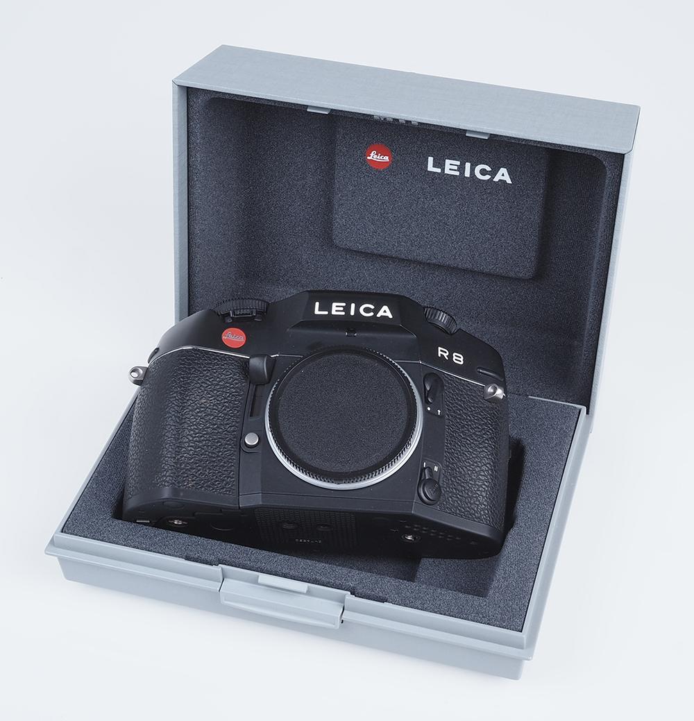 gebrauchte analoge kameras kaufen bei foto mundus. Black Bedroom Furniture Sets. Home Design Ideas