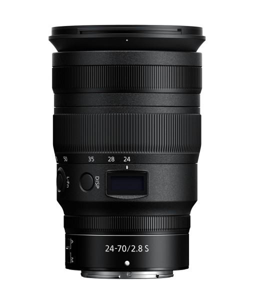 Nikon Nikkor Z 24-70mm 2.8 S