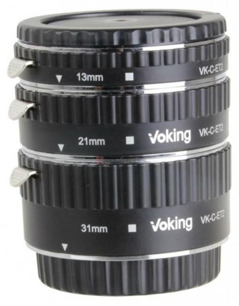Voking Makro Zwischenring Set für Canon DSLR